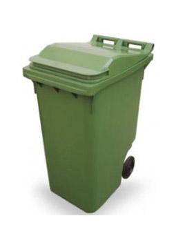 Endüstriyel Çöp Kovası 360 lt.