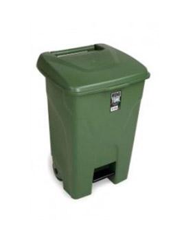 Endüstriyel Çöp Kovası 80 lt.
